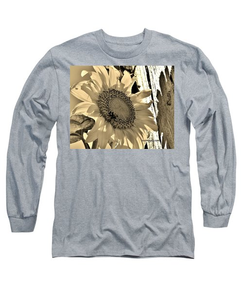 Summer Sun Long Sleeve T-Shirt