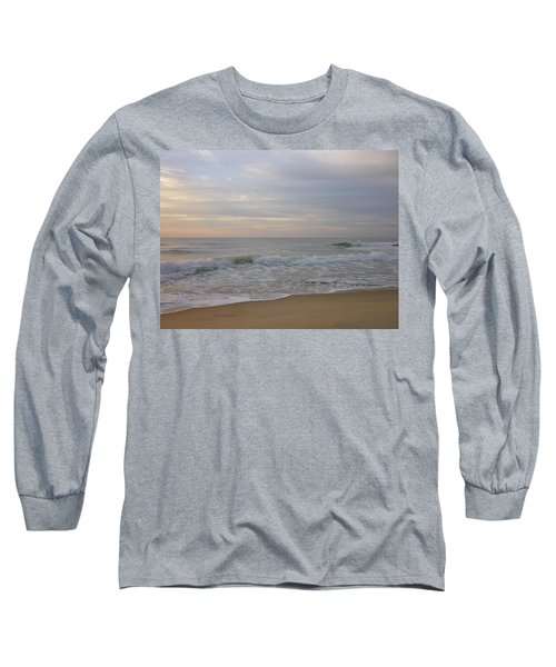 Summer Sunrise Long Sleeve T-Shirt