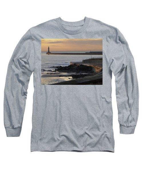Sunderland Sunrise Long Sleeve T-Shirt