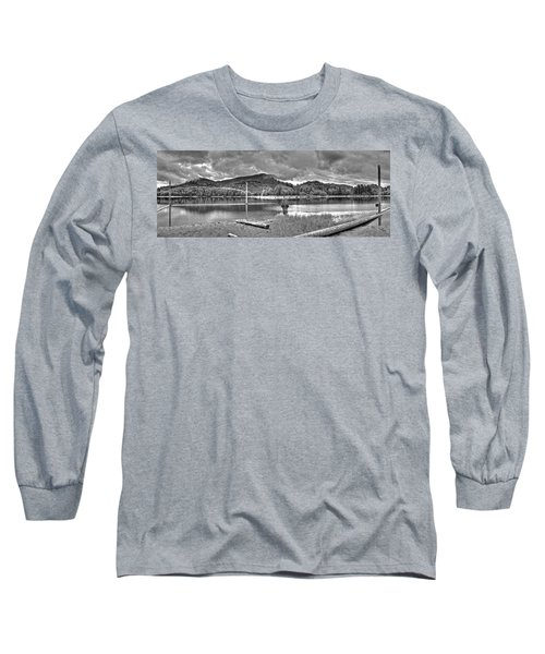 Sunny Beach Point 3 Long Sleeve T-Shirt