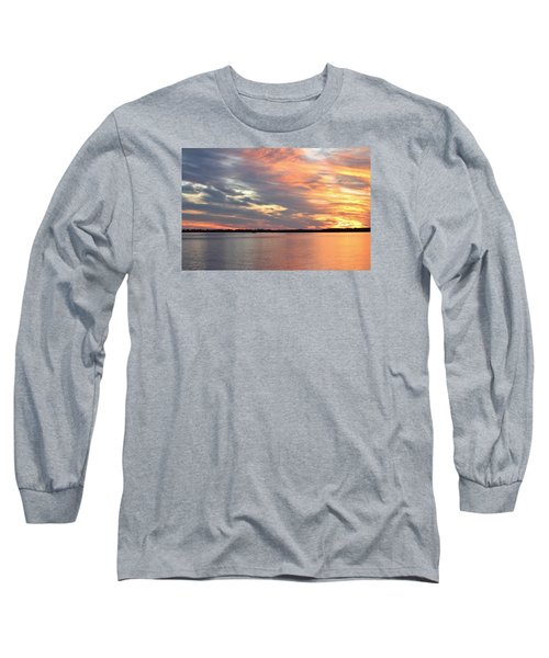 Sunset Magic Long Sleeve T-Shirt