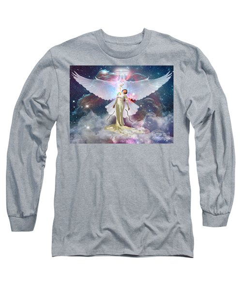 Surrendered Bride Long Sleeve T-Shirt