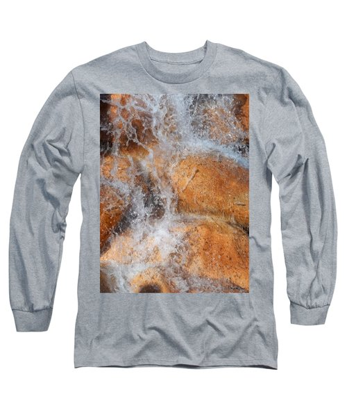 Suspended Motion Long Sleeve T-Shirt