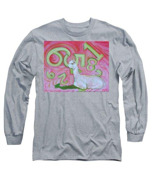 Sweet Monica Long Sleeve T-Shirt