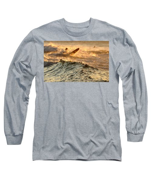 Swell Long Sleeve T-Shirt