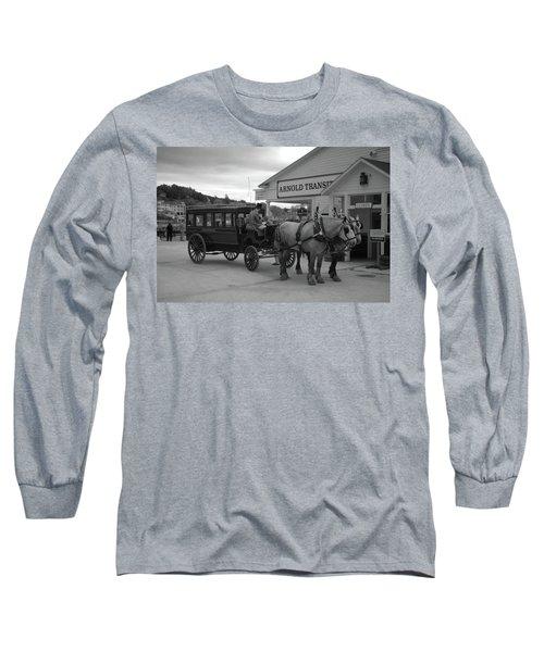 Taxi 10416 Long Sleeve T-Shirt