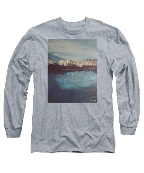 Telequana Lk Ak Long Sleeve T-Shirt