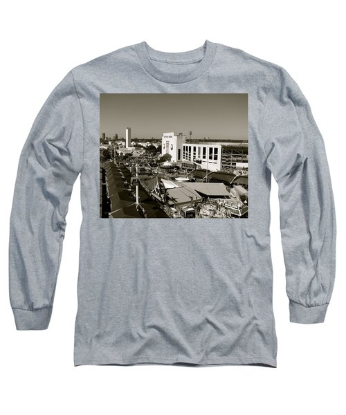 Texas State Fair II Long Sleeve T-Shirt