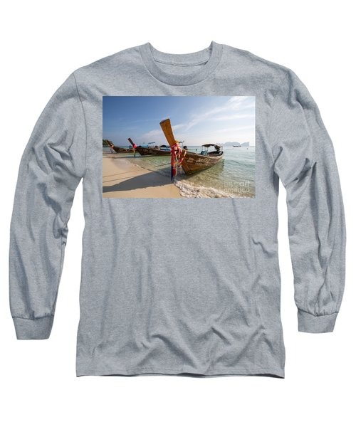Thai Dream Long Sleeve T-Shirt