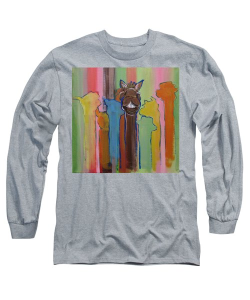 Thank You All For Coming Long Sleeve T-Shirt