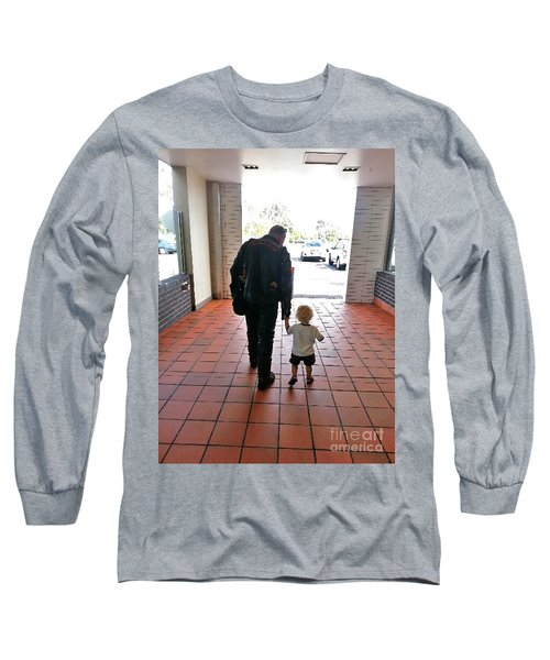 That Defining Moment Long Sleeve T-Shirt