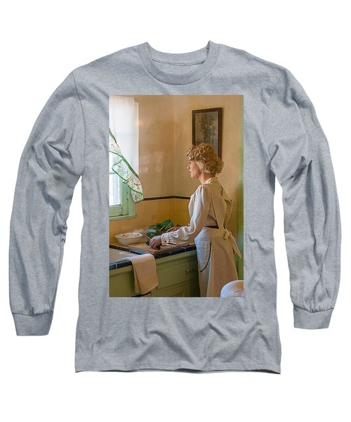 The American Dream Long Sleeve T-Shirt
