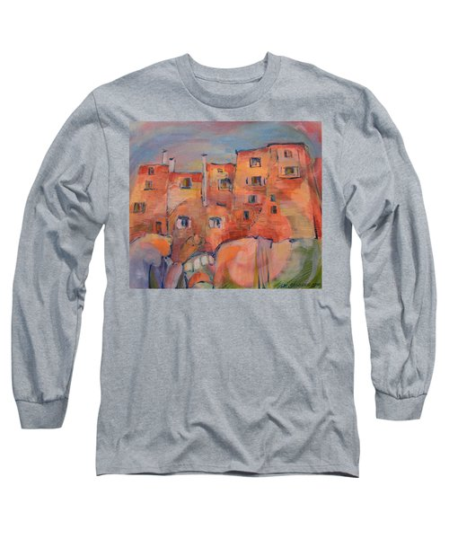 The City Walls Watch Long Sleeve T-Shirt