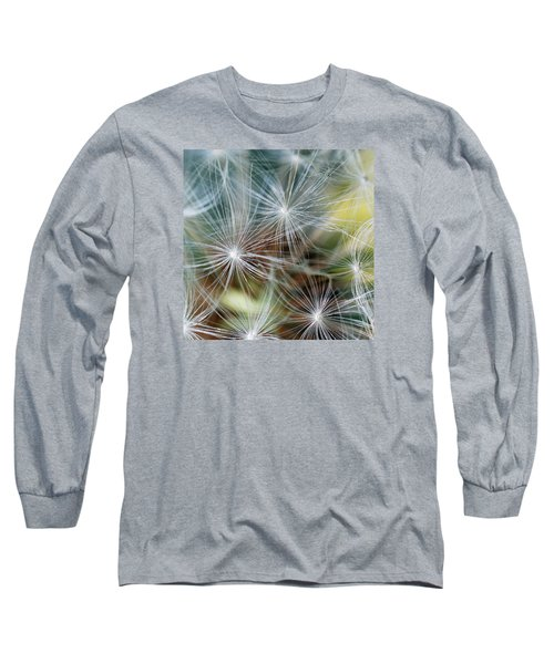 The Clock Long Sleeve T-Shirt