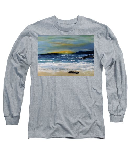 The Cove Long Sleeve T-Shirt