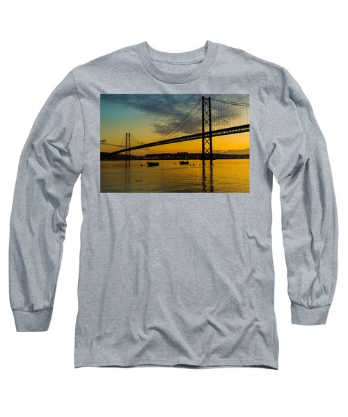 The Dawn Of Day I Long Sleeve T-Shirt