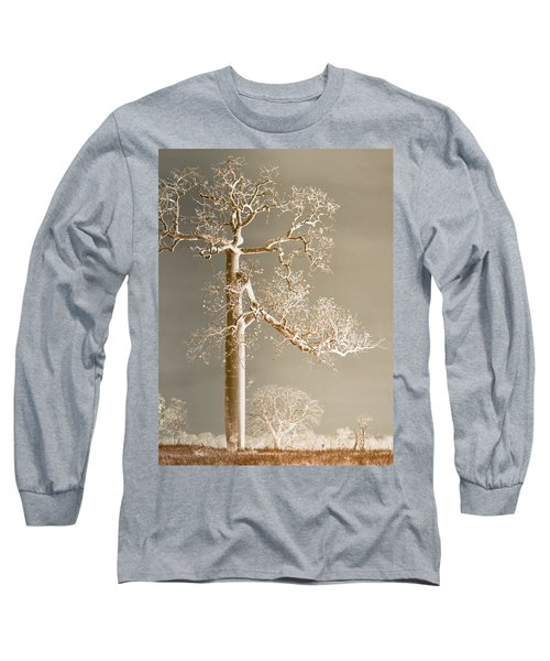 The Dreaming Tree Long Sleeve T-Shirt by Holly Kempe