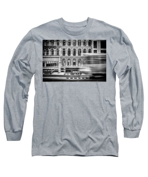 The Elevated Long Sleeve T-Shirt