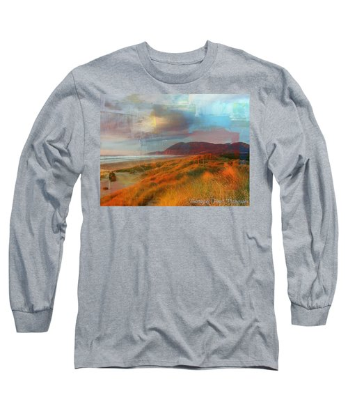 The Elk Trail Long Sleeve T-Shirt