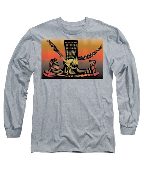 The Ember Tree Long Sleeve T-Shirt