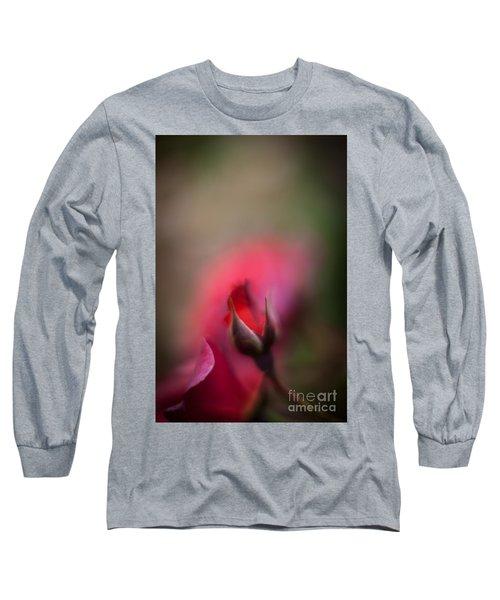The Emerging Long Sleeve T-Shirt