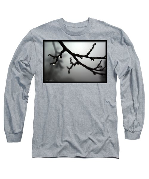 The Foggiest Idea Long Sleeve T-Shirt