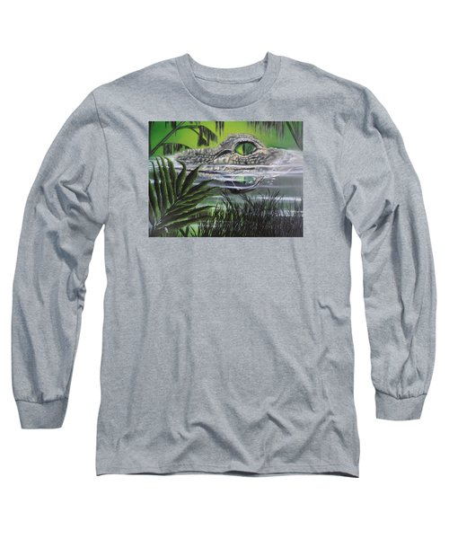 The Glades Long Sleeve T-Shirt