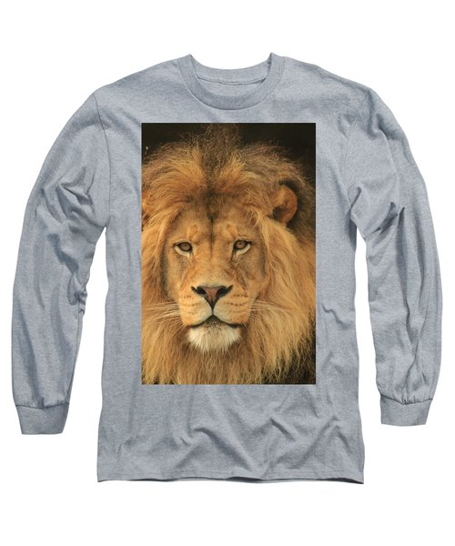 The Glory Of A King Long Sleeve T-Shirt
