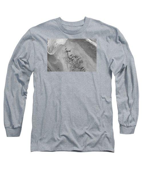 The Hunters Hunted Long Sleeve T-Shirt