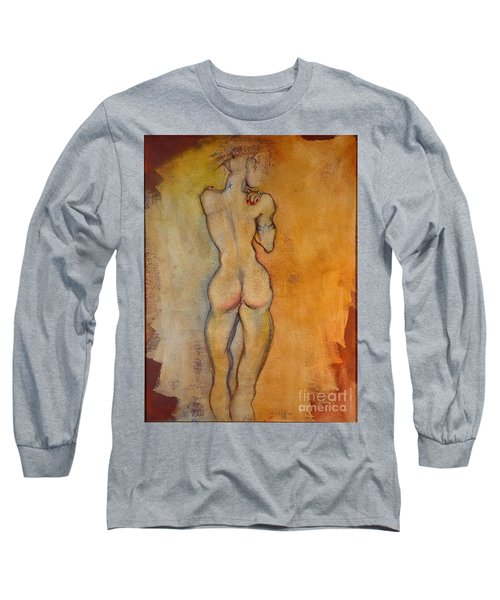 The Last Of The Three Wise Men Long Sleeve T-Shirt