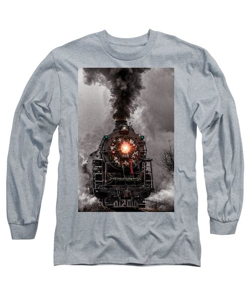 The Mighty 700 Long Sleeve T-Shirt