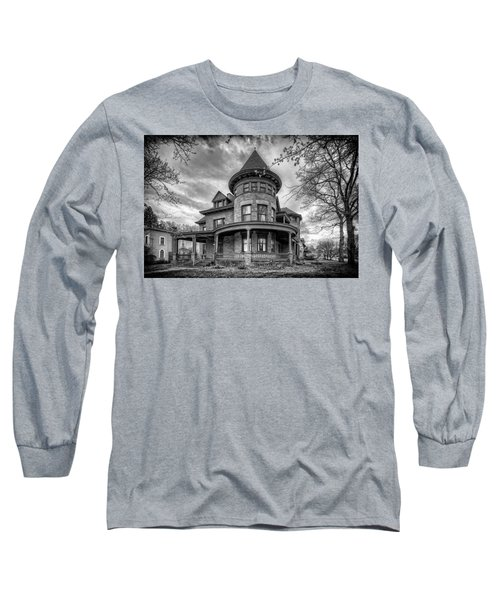 The Old House 2 Long Sleeve T-Shirt