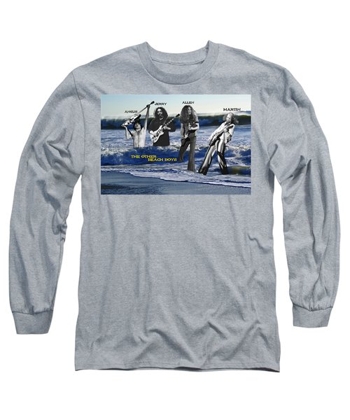 The Other Beach Boys Long Sleeve T-Shirt