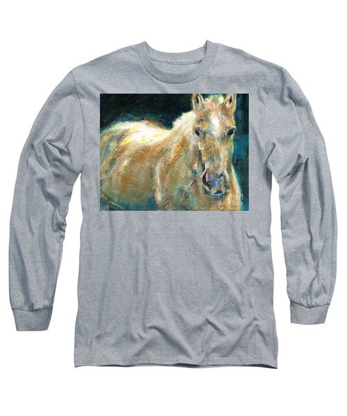 The Palomino Long Sleeve T-Shirt