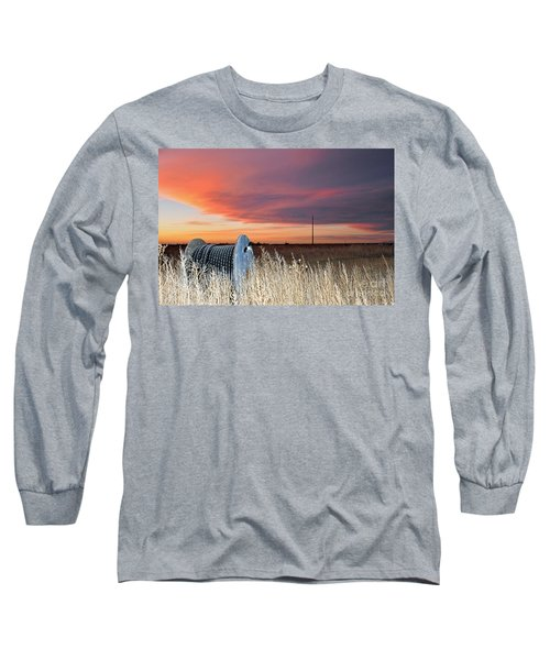 The Prairie Long Sleeve T-Shirt