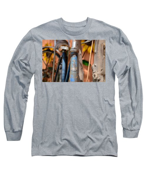 The Raleigh Long Sleeve T-Shirt