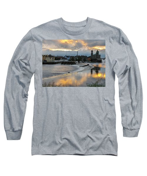 The Shannon River Long Sleeve T-Shirt