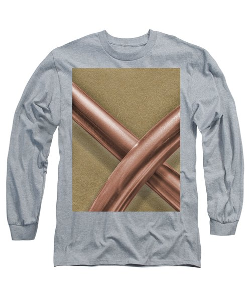 The Spot Long Sleeve T-Shirt by Paul Wear