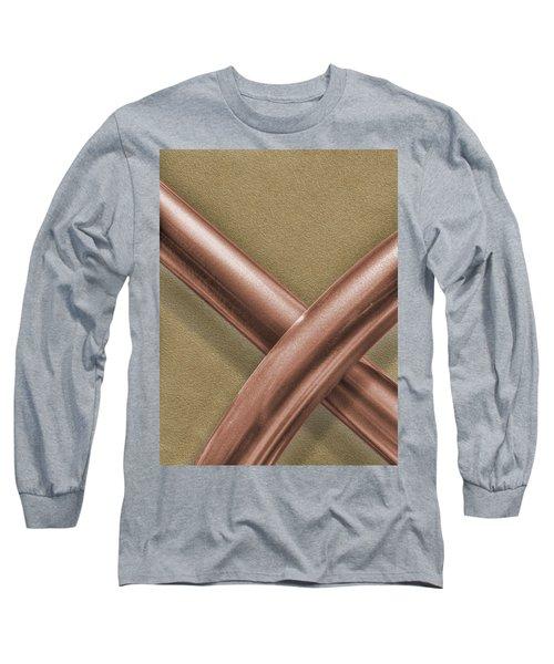 The Spot Long Sleeve T-Shirt