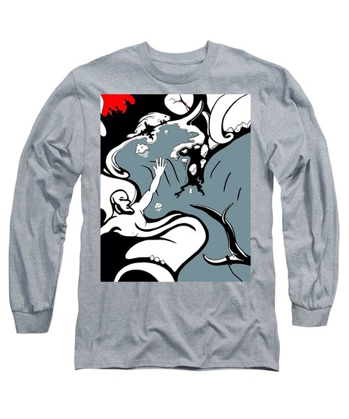The Thaw Long Sleeve T-Shirt