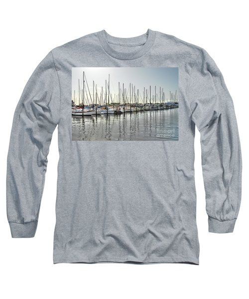 The Trail To Water Long Sleeve T-Shirt