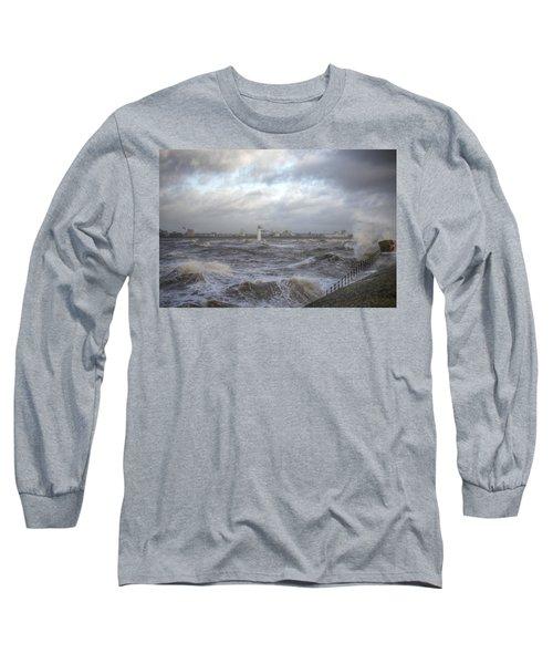 The Wild Mersey Long Sleeve T-Shirt