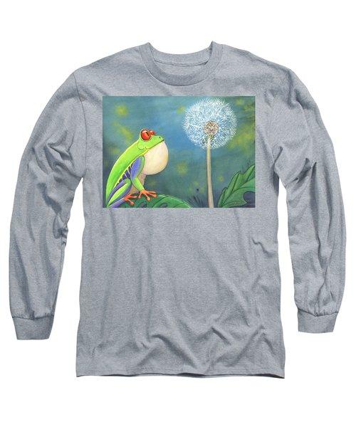The Wish Long Sleeve T-Shirt