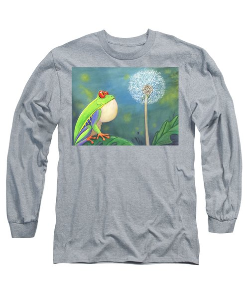 The Wish Long Sleeve T-Shirt