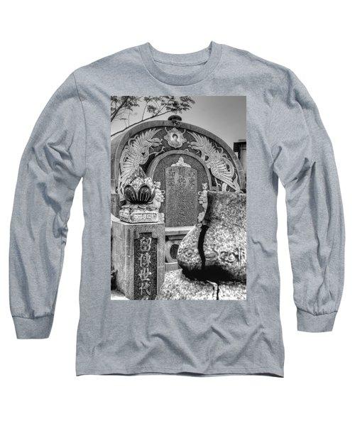 Til Death Do Us Part Two Long Sleeve T-Shirt