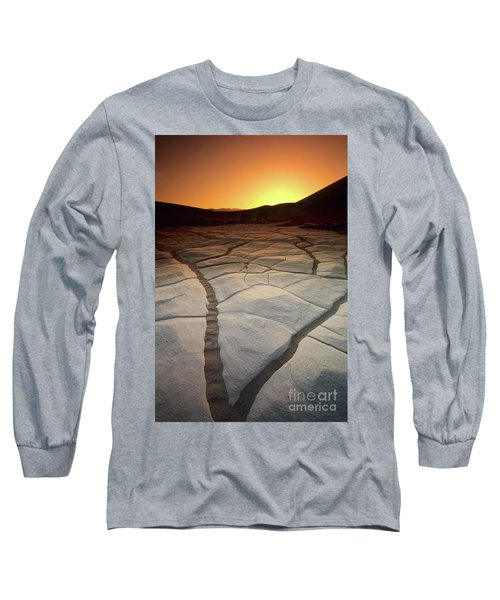 Timeless Death Valley Long Sleeve T-Shirt