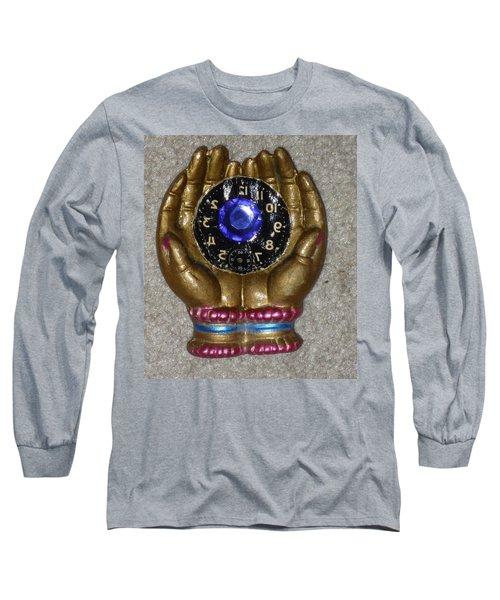 Timeless Hands Long Sleeve T-Shirt