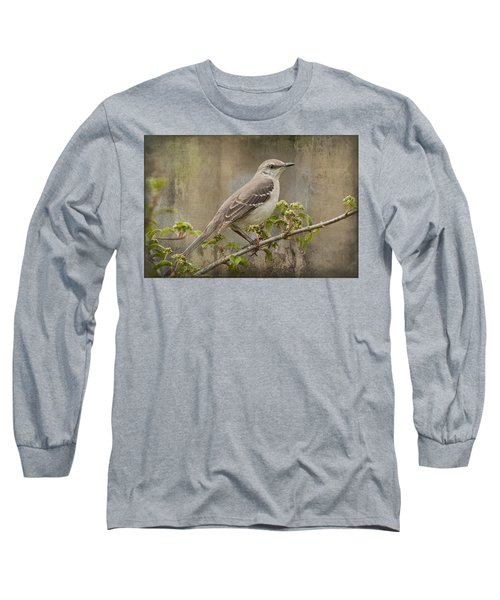 To Still A Mockingbird Long Sleeve T-Shirt