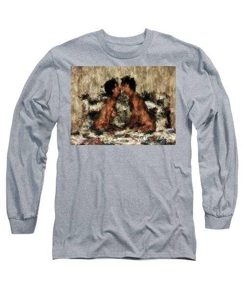 Together Long Sleeve T-Shirt