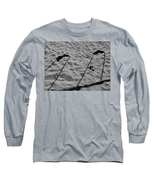Tommy Long Sleeve T-Shirt